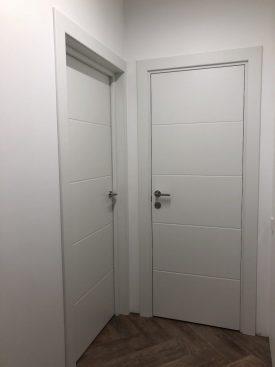 Vidaus durys vilniuje Solento