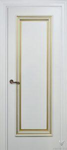 Durys Frančeska 3D 1 aklinos