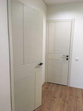 Vidaus durys vilniuje Skandi